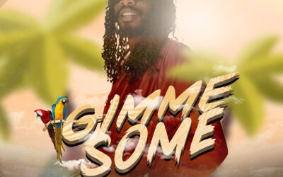 Gyptian drops GIMME SOME