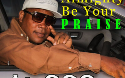 Al-CCC – Let Jah Almighty Be Your Praise