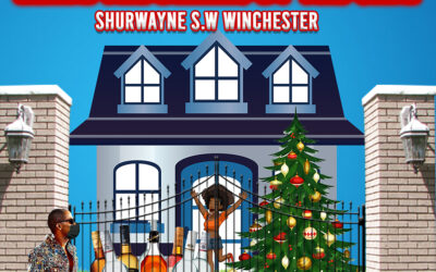 Shurwayne Winchester – Leave The Drinks By The Gate