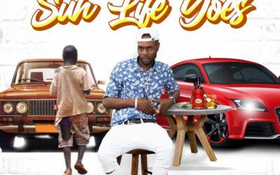 Jahfee – Suh Life Goes