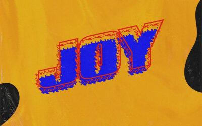 Dahvid Slur – Joy