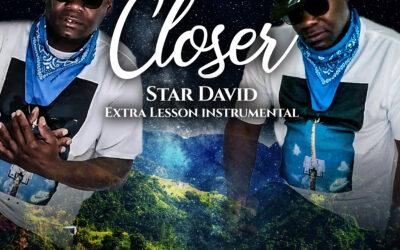 Star David – Closer