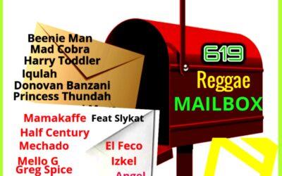 Various Artists – Reggae Mailbox