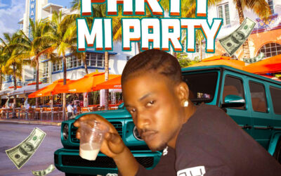 Richie I – Party Mi Party