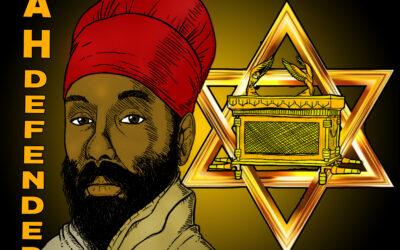 Jah Defender – Call On Israel