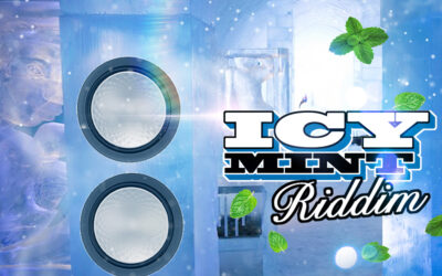 Various Artists – Icy Mint Riddim