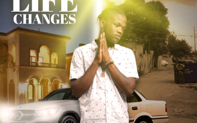 Jahshii – Life Changes