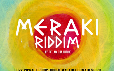 Various Artists – Meraki Riddim