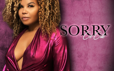 Ce'Cile – Sorry