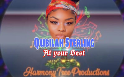 Qubilah Sterling – At Your Best
