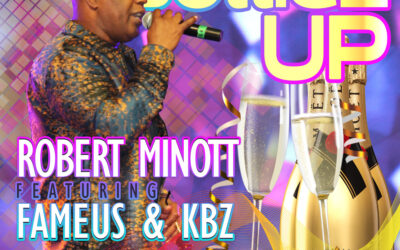 Robert Minott – Bottlez up (feat. Fameus and KBZ)