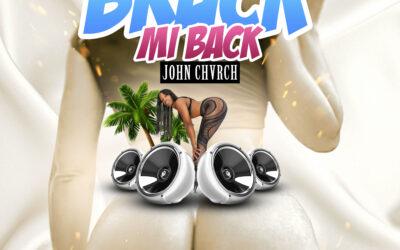 John Chvrch – Bruck Mi Back