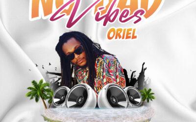 Oriel – No Bad Vibes