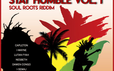 Capleton – Time Will Tell