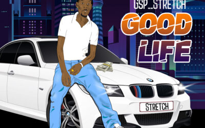 GspStretch – Good Life