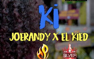 JoeRandy & El Kied – Ki
