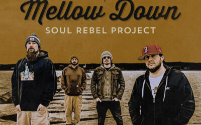 Soul Rebel Project – Mellow Down