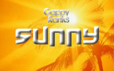 Gappy Ranks – Sunny