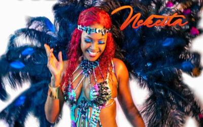 Nekeita – Vibez Again