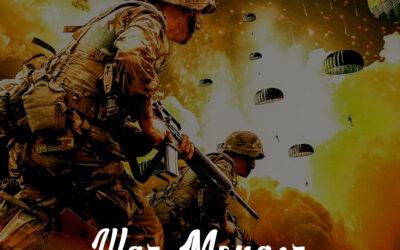 Cocoa Tea – War Monger