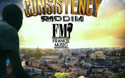 Various Artists – Consistency Riddim