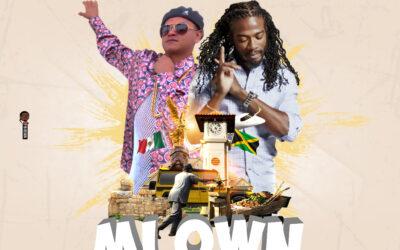 Jah Fabio & Gyptian – Mi Own