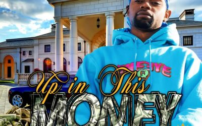 One 3ye Q – Up in This Money