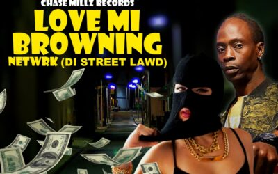 Netwrk – Love Mi Browning