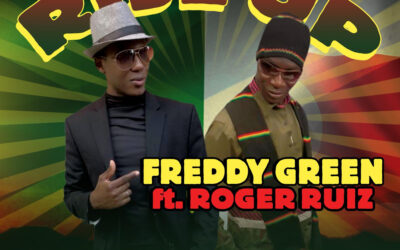 Freddy Green Ft. Roger Ruiz – Rise Up