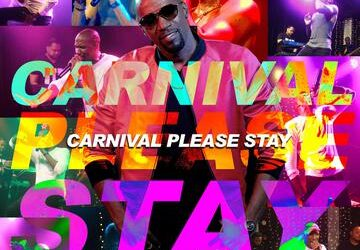 Shurwayne Winchester – Carnival Please Stay, Vol. 1