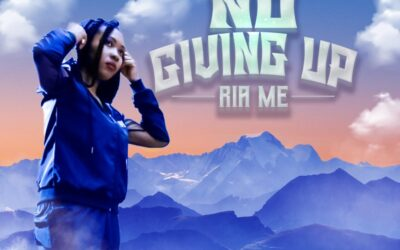 Ria Me – No Giving Up