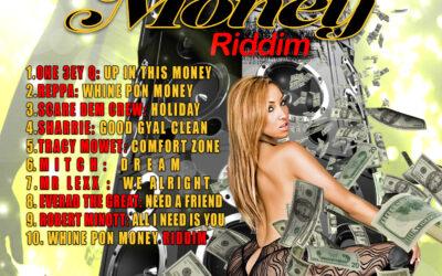 One 3ye Q – Whine Pon Money Riddim
