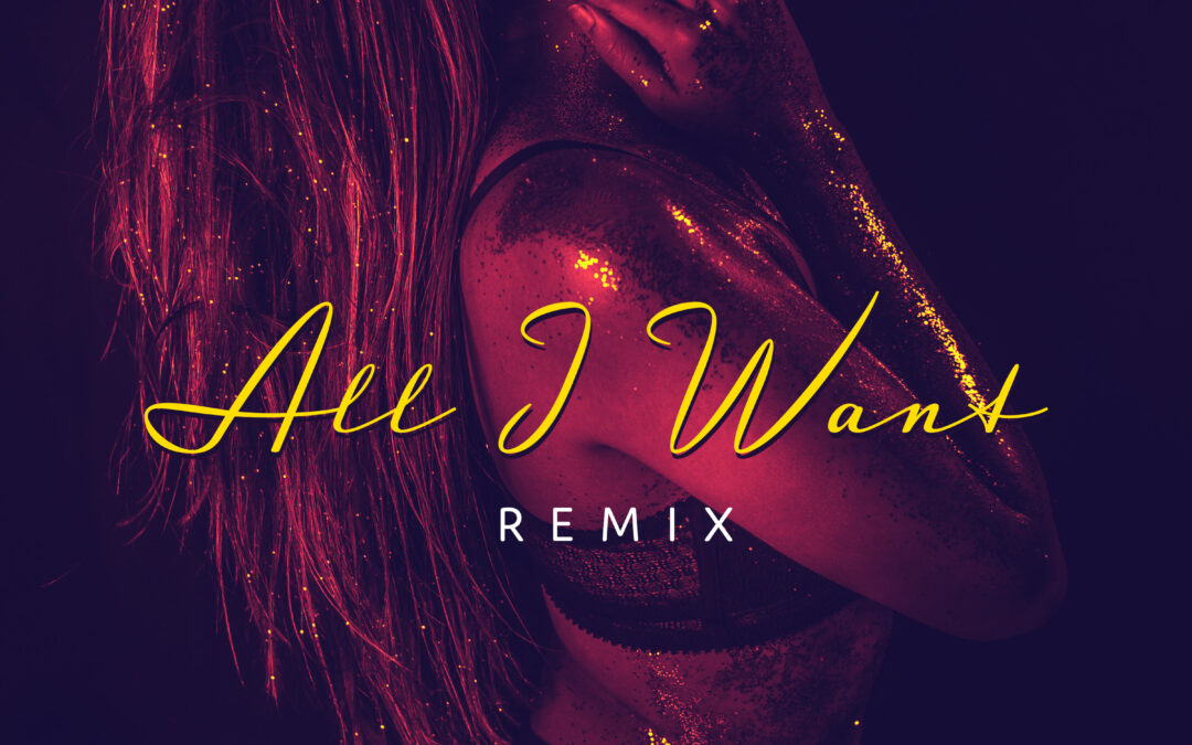 CJ Facey Ft. Kadoo Williams – All I Want Remix