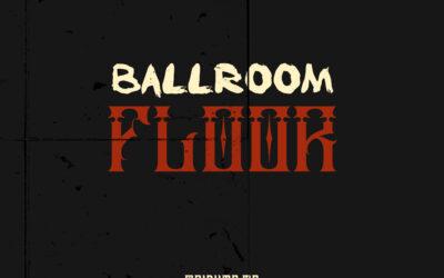 The Reggaestra – Ballroom Floor
