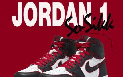 So Sikk – Jordan 1