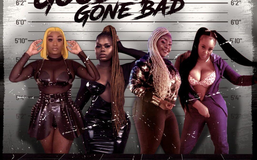 Various Artists – Good Girlz Gone Bad EP