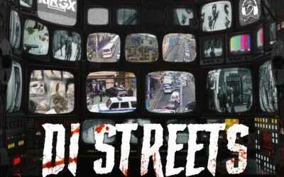 Bad Blood – Di Streets