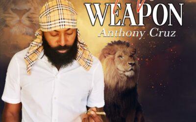 Anthony Cruz – No Weapon