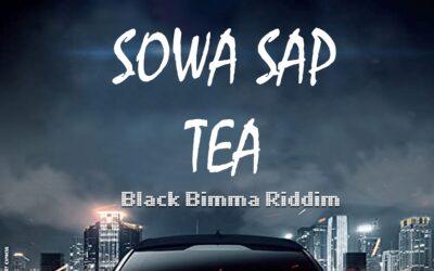 DJ Jahmar x Innocent Kru – Sowa Sap Tea (Remastered)