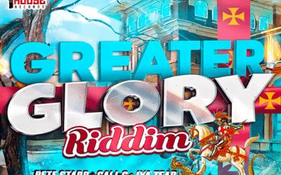 Various Artists – Greater Glory Riddim