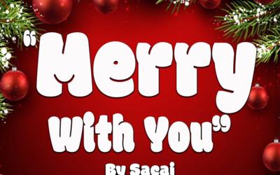 Sacaj – Merry With You