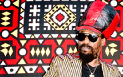 Mykal Rose – Glory To Jah