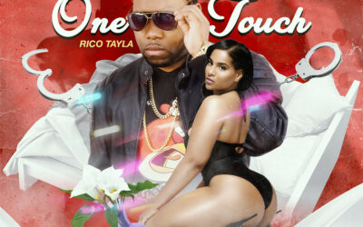 Rico Tayla – One Touch